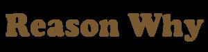 ドッグフードのリーズンワイ 公式サイト